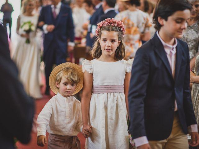 La boda de Fernando y Gema en Madrid, Madrid 64