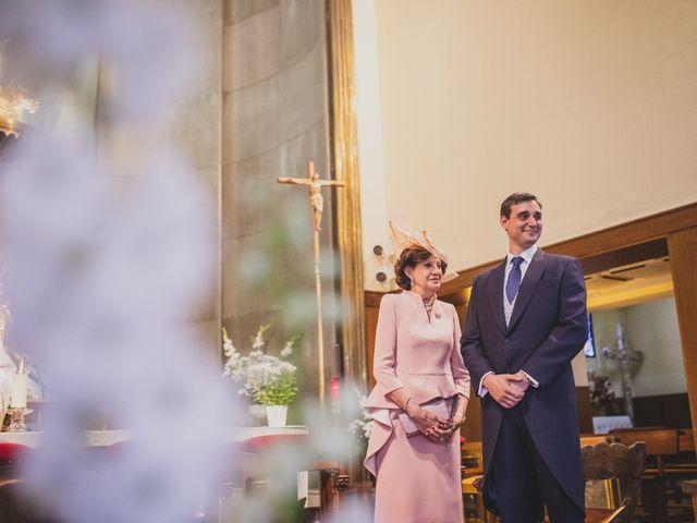 La boda de Fernando y Gema en Madrid, Madrid 65