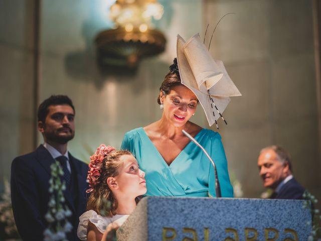 La boda de Fernando y Gema en Madrid, Madrid 75