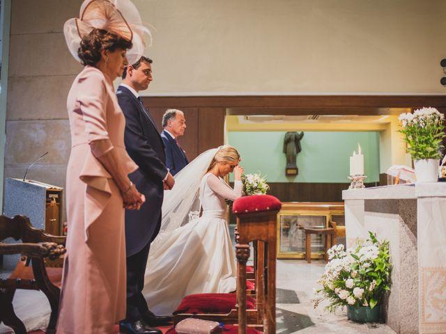 La boda de Fernando y Gema en Madrid, Madrid 79