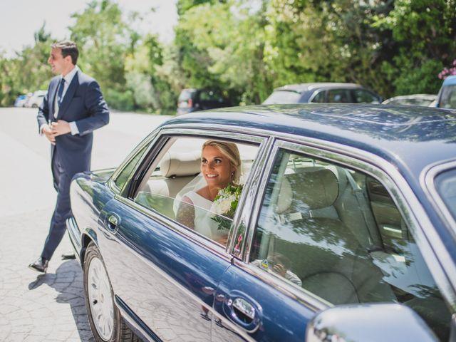 La boda de Fernando y Gema en Madrid, Madrid 87
