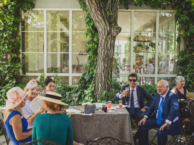 La boda de Fernando y Gema en Madrid, Madrid 116