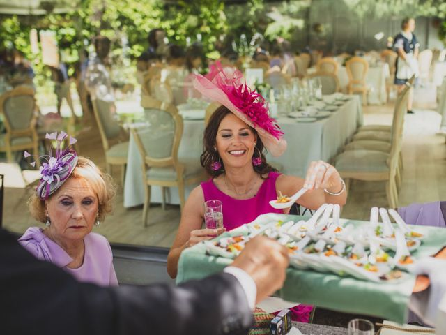 La boda de Fernando y Gema en Madrid, Madrid 122