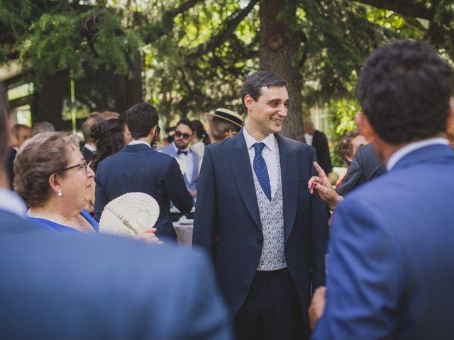 La boda de Fernando y Gema en Madrid, Madrid 130