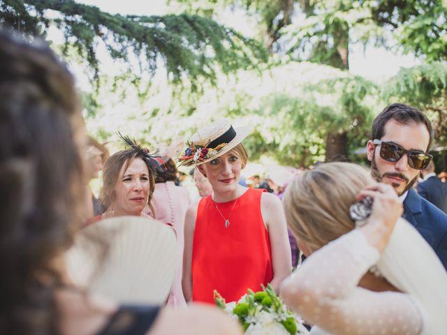 La boda de Fernando y Gema en Madrid, Madrid 137