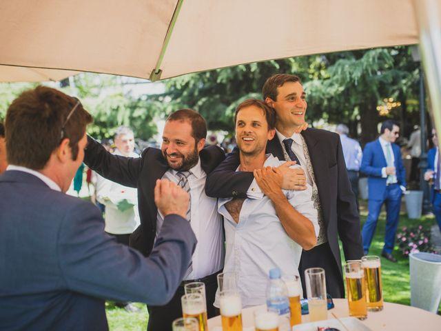 La boda de Fernando y Gema en Madrid, Madrid 140