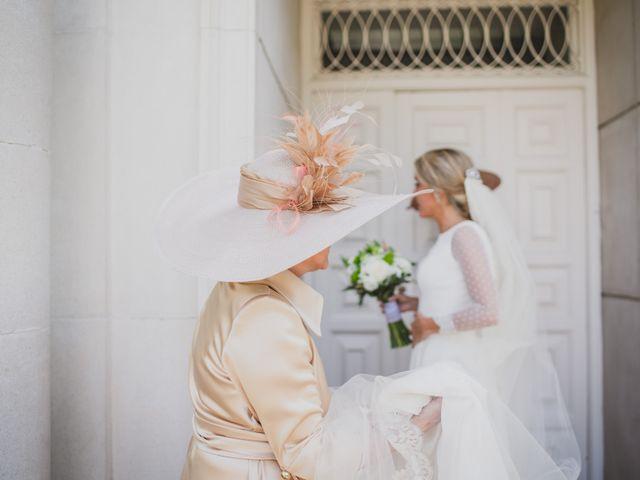 La boda de Fernando y Gema en Madrid, Madrid 147