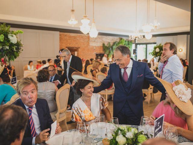 La boda de Fernando y Gema en Madrid, Madrid 150