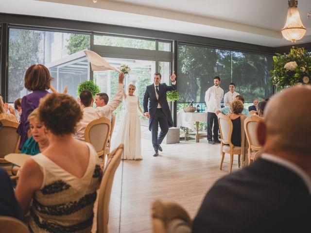 La boda de Fernando y Gema en Madrid, Madrid 151