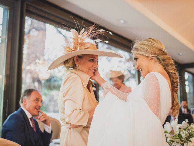 La boda de Fernando y Gema en Madrid, Madrid 152