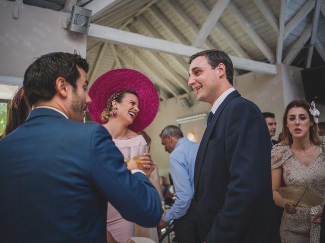 La boda de Fernando y Gema en Madrid, Madrid 161