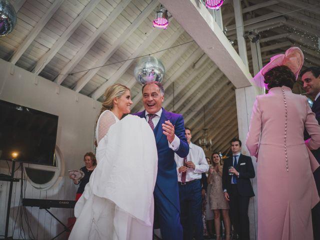La boda de Fernando y Gema en Madrid, Madrid 170
