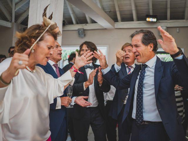 La boda de Fernando y Gema en Madrid, Madrid 173