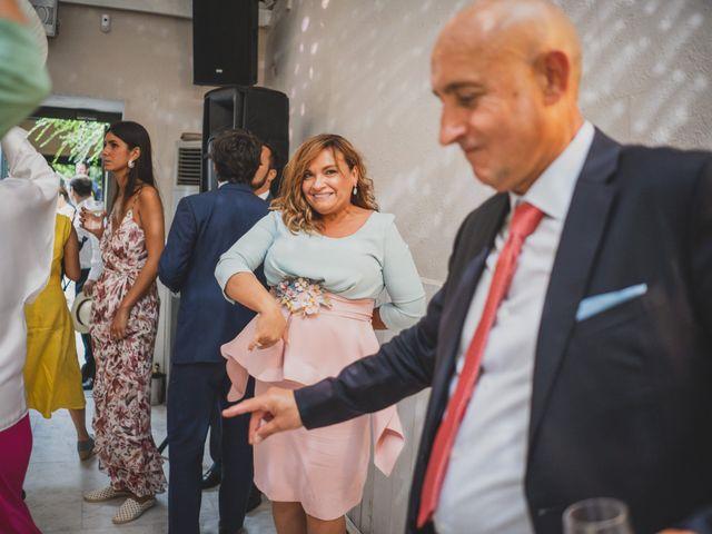 La boda de Fernando y Gema en Madrid, Madrid 177