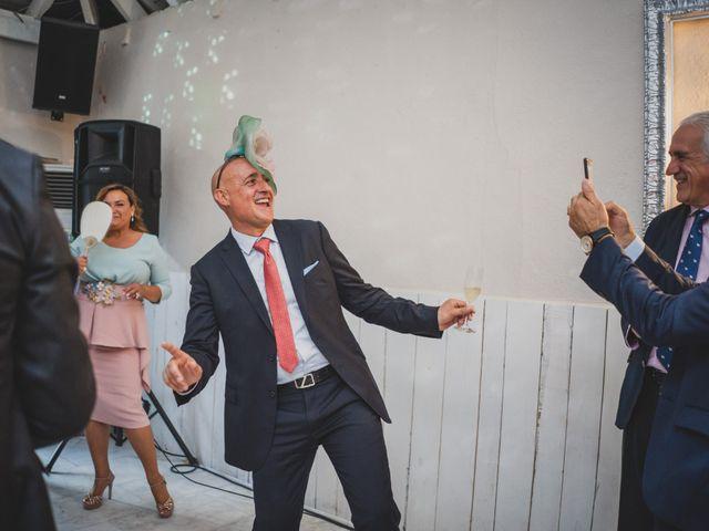 La boda de Fernando y Gema en Madrid, Madrid 180