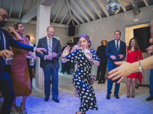 La boda de Fernando y Gema en Madrid, Madrid 184