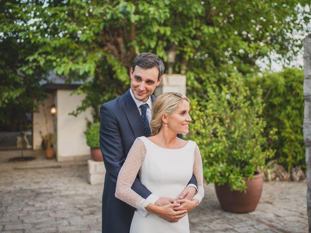 La boda de Fernando y Gema en Madrid, Madrid 196