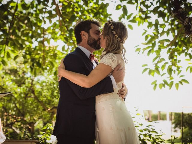 La boda de Alicia y Joaquín