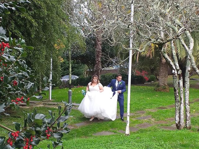 La boda de Ruth y Jose en Pontevedra, Pontevedra 5