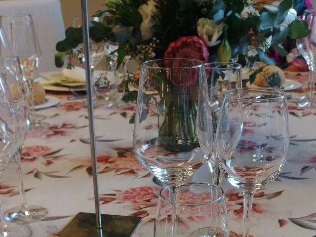 La boda de Ruth y Jose en Pontevedra, Pontevedra 9