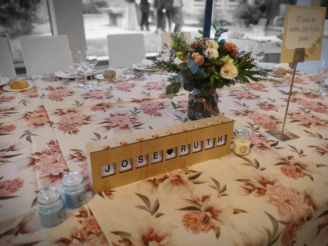La boda de Ruth y Jose en Pontevedra, Pontevedra 15