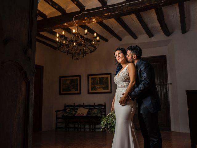 La boda de Sara y Edgar