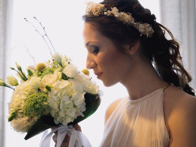 La boda de Pachi y Lili en Madrid, Madrid 11