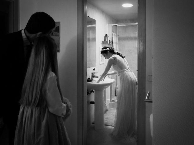 La boda de Pachi y Lili en Madrid, Madrid 13