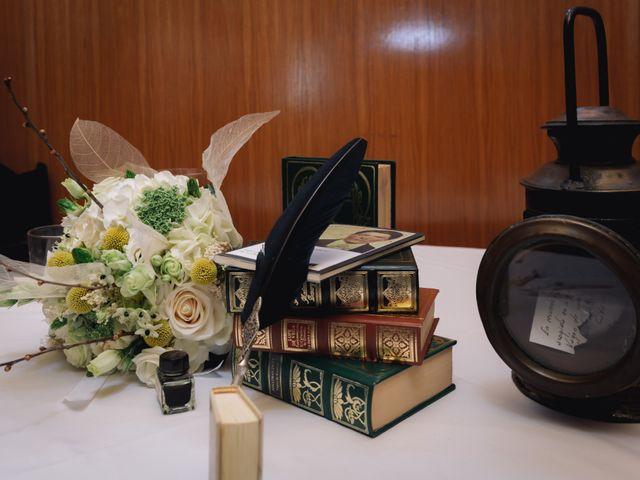La boda de Pachi y Lili en Madrid, Madrid 36