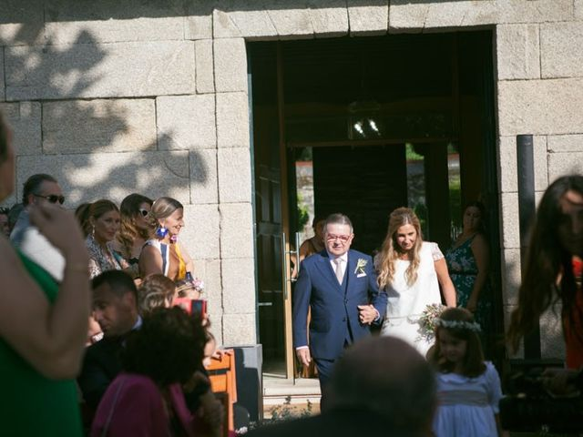 La boda de Quique y Patri en Ferrol, A Coruña 24