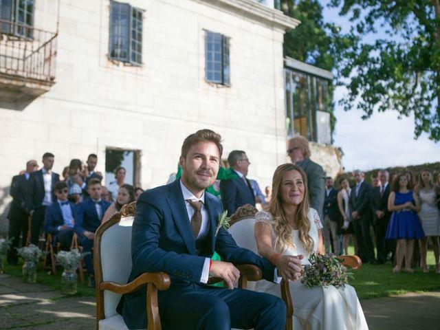 La boda de Quique y Patri en Ferrol, A Coruña 25