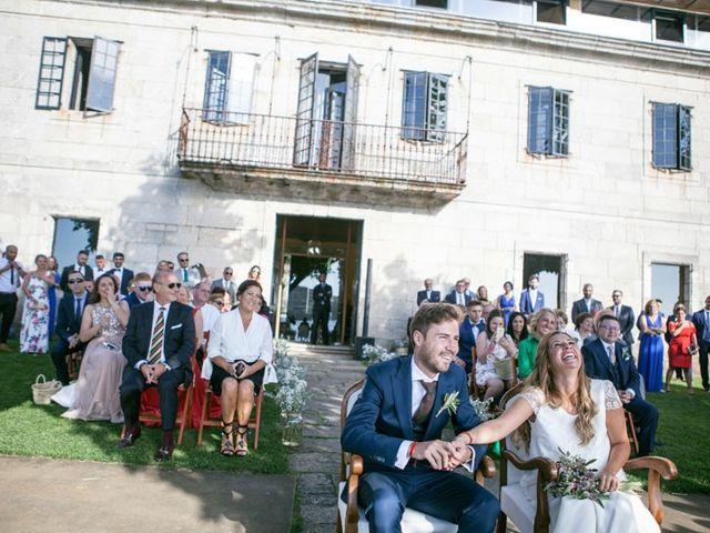 La boda de Quique y Patri en Ferrol, A Coruña 27