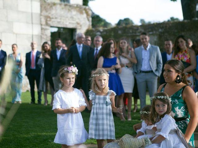 La boda de Quique y Patri en Ferrol, A Coruña 28