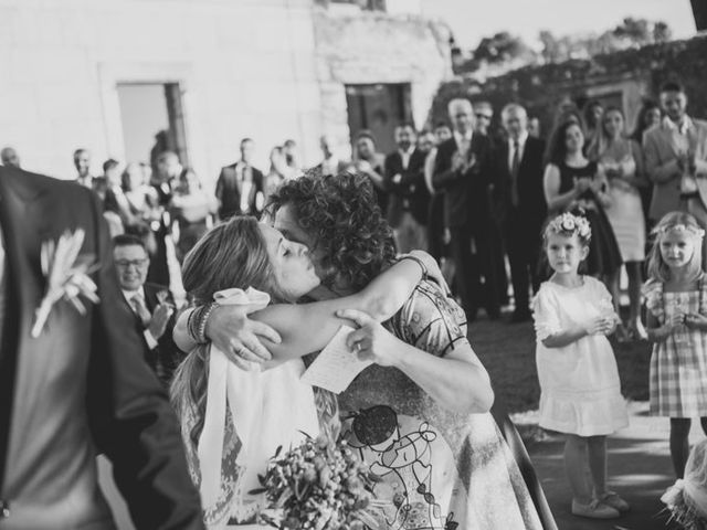 La boda de Quique y Patri en Ferrol, A Coruña 30