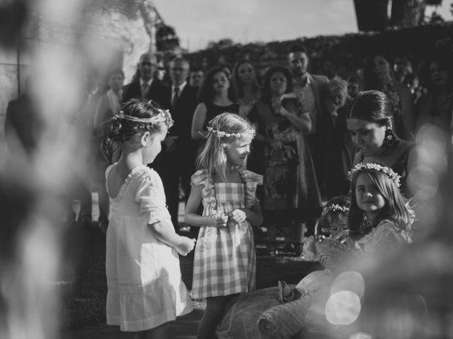La boda de Quique y Patri en Ferrol, A Coruña 31