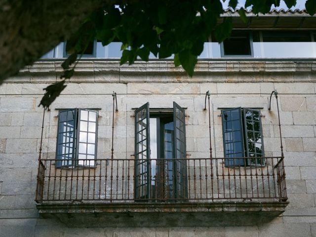 La boda de Quique y Patri en Ferrol, A Coruña 35