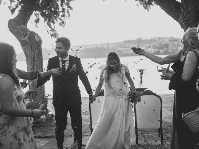 La boda de Quique y Patri en Ferrol, A Coruña 36