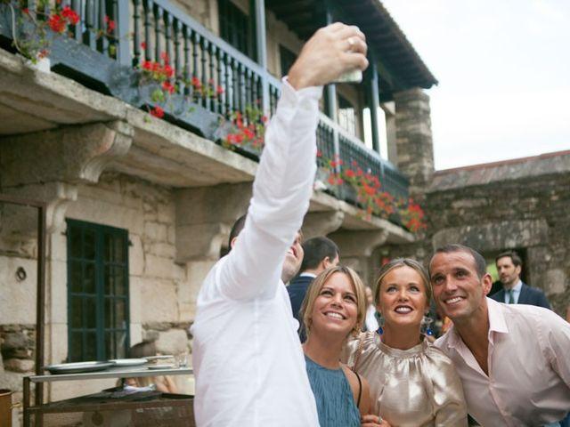 La boda de Quique y Patri en Ferrol, A Coruña 68