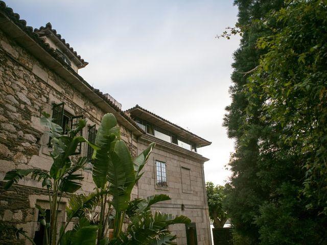 La boda de Quique y Patri en Ferrol, A Coruña 69