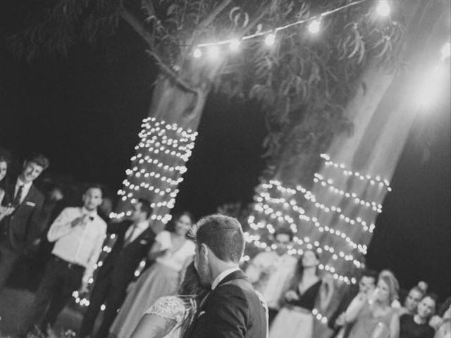 La boda de Quique y Patri en Ferrol, A Coruña 85