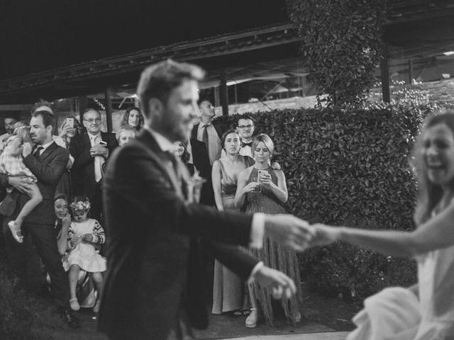 La boda de Quique y Patri en Ferrol, A Coruña 86