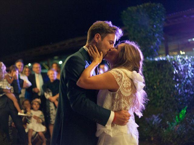 La boda de Quique y Patri en Ferrol, A Coruña 87