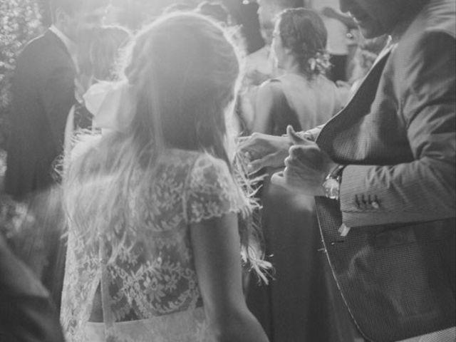 La boda de Quique y Patri en Ferrol, A Coruña 89