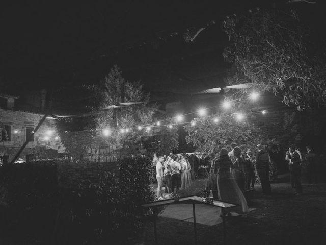 La boda de Quique y Patri en Ferrol, A Coruña 98