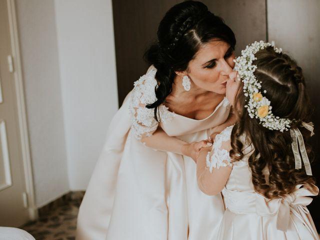 La boda de Cristi y Mirela en Sant Carles De La Rapita, Tarragona 6