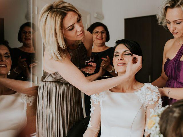 La boda de Cristi y Mirela en Sant Carles De La Rapita, Tarragona 11