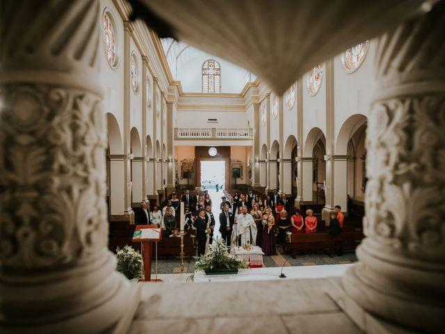 La boda de Cristi y Mirela en Sant Carles De La Rapita, Tarragona 21