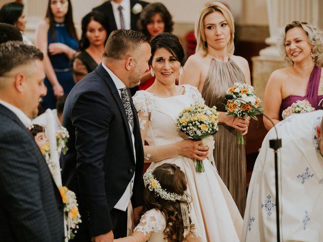 La boda de Cristi y Mirela en Sant Carles De La Rapita, Tarragona 23