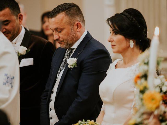 La boda de Cristi y Mirela en Sant Carles De La Rapita, Tarragona 25