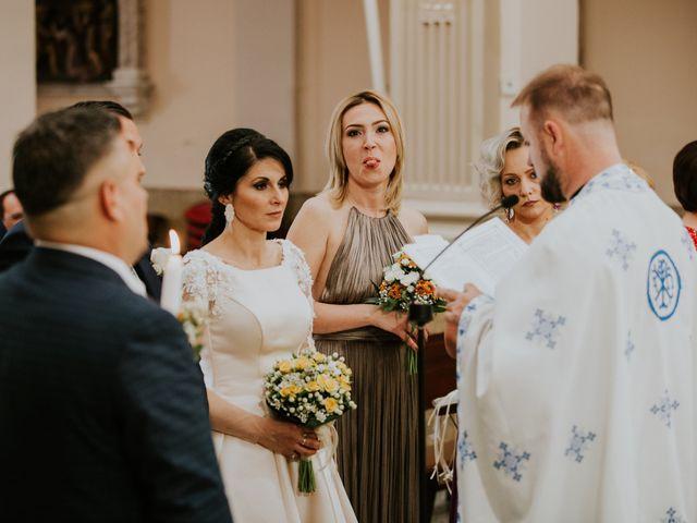 La boda de Cristi y Mirela en Sant Carles De La Rapita, Tarragona 27